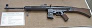 Balkan Automatic Rifle 2