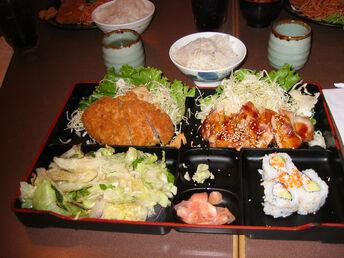 Japanese food 4