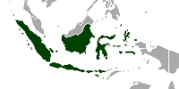 Indonesia (Yellowstone: 1936)