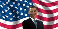 Barack Obama (Space Race Didn't End)