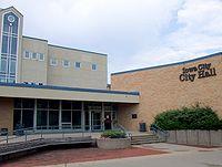 200px-Iowa City City Hall