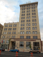 Susquehanna Bank and Finance Building