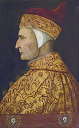Faucheaux patriarch