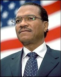 Billy dee williams undercover