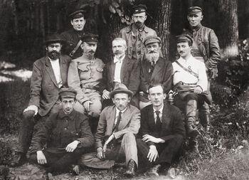 Polrewkom 1920