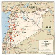 1983DD Syria Doomsday Strikes