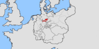 Duchy of Brunswick (No Great War)