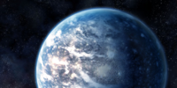 Krysalis (Battle for Earth: Prime)