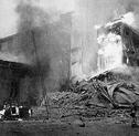 Talvisota Bombing of Helsinki 30.11.39
