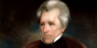 Andrew Jackson (Andrew Jackson Assassinated)