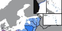 Republic of Lithuania (Principia Moderni III Map Game)