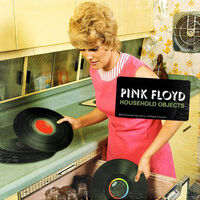 Pinkfloydhouseholdobjects