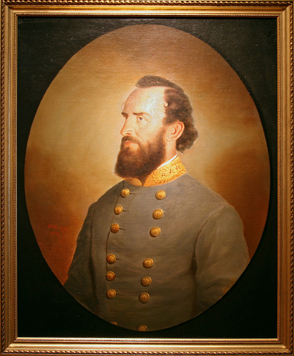 thomas stonewall jackson Start studying thomas stonewall jackson learn vocabulary, terms, and more with flashcards, games, and other study tools.