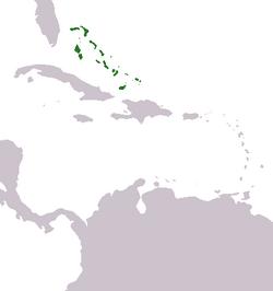 Dominion of the Bahamas