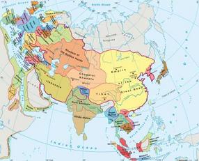Asia 1300