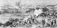 Bolivia Enters the Paraguayan War