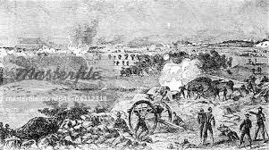 Battle of Salto