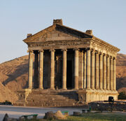 Garni Temple 02