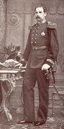 Infante Augusto, Duke of Coimbra