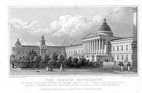 University of Londinium