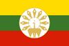 Flag of Lashio (ADH)
