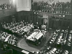 Imperial Congress 1927