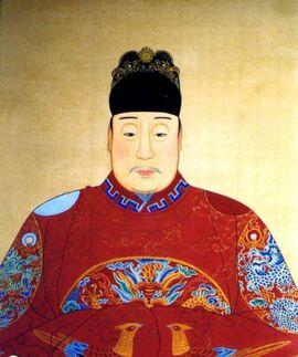 King of china 10