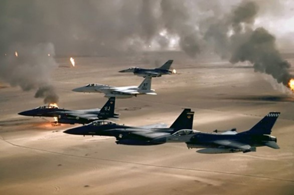 File:USAF F-16A F-15C F-15E Desert Storm edit2-e1295023325673.jpg