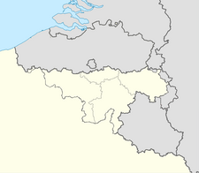 Walloon subdivisions SSY