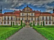 Jemniste Castle