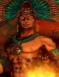 Montezuma I