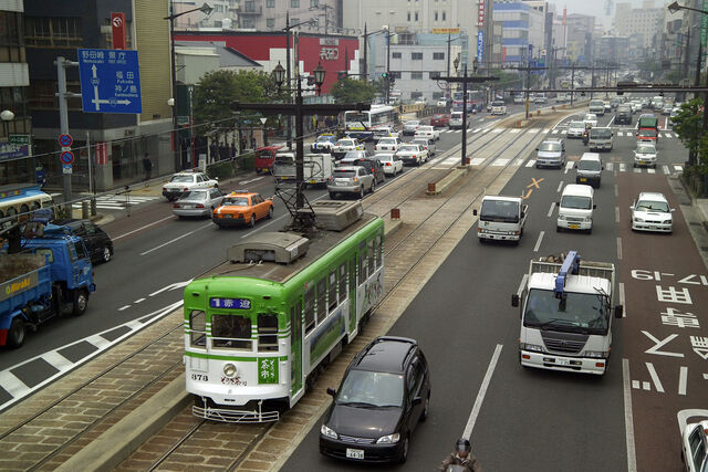 File:Nagasaki Trolley M5199.jpg
