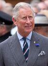Prince Charles 2012