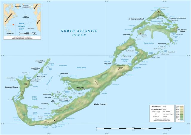 File:Topography of Bermuda.png