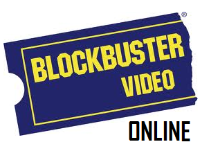 Blockbuster On Line