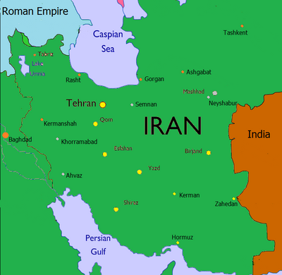 PersianRevolution