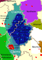 Waldeckprincipalities
