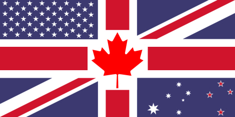 the anglo american empire Say that the arw is averted by giving the colonists some representation in the british parliament, so the thirteen colonies remain part of the british.