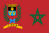 Flag of International Tangier