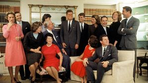 KennedyFamily