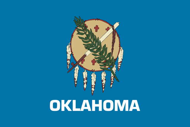 File:OklahomaFlag-OurAmerica.png