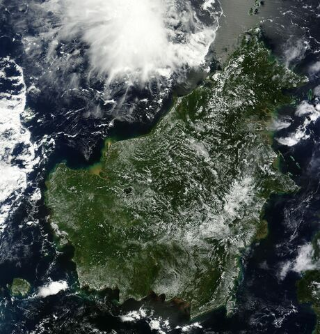 File:Borneo seen from space.jpg