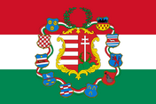 Hungary Flag (Nat. 1848)