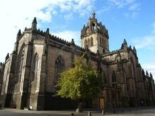 St-giles-cathedral