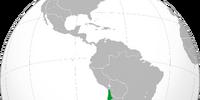 Chile (Napoleon's Australian Victory)