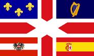 Flag 677