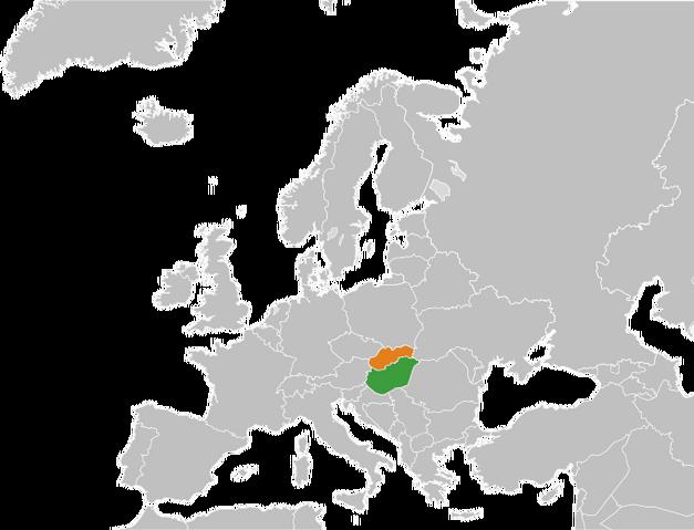 File:Hungary Slovakia Locator.png