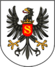 Prussian Coat of Arms