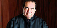 President Scalia