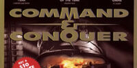 Command & Conquer Series (French Trafalgar, British Waterloo)